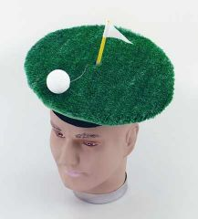Novelty Golf Hat